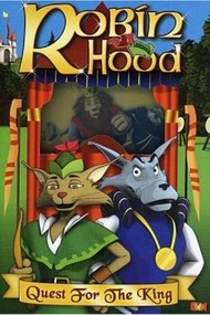 Robin Hood: Quest for the King