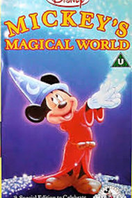 Mickey's Magical World