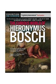 Hieronymus Bosch: The Curious World of Hieronymus Bosch