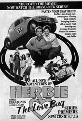 Herbie, the Love Bug
