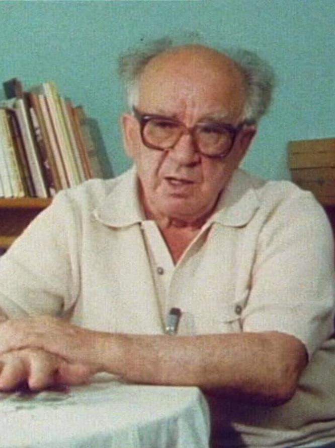 Ludwig Gehm - Ein deutscher Widerstandskämpfer (1983)