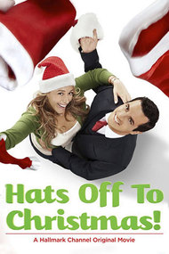 Hats Off to Christmas!