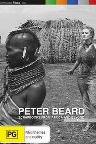 Peter Beard: Scrapbooks from Africa and Beyond