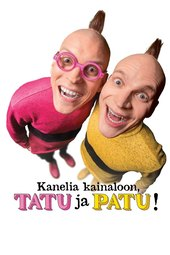 Tatu and Patu: An Oddsville Christmas
