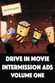 Drive In Movie Intermission Ads - Volume One