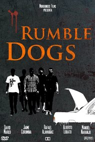 Rumble Dogs