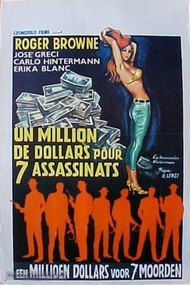 A Million Dollars for 7 Murders