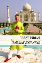 Great Indian Railway Journeys