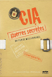 CIA: Secret Wars
