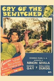 Cry of the Bewitched