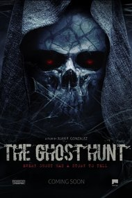 The Ghost Hunt