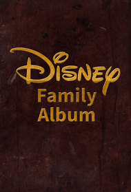 Disney Family Album