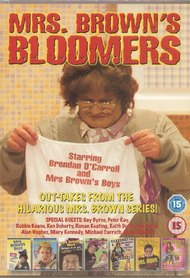 Mrs. Brown's Bloomers