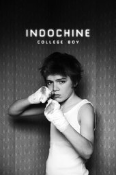 Indochine: College Boy