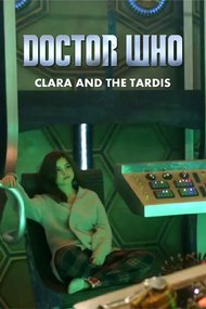 Doctor Who: Clara and the TARDIS