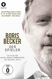 Boris Becker - The Player