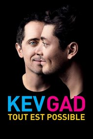 Kev Adams & Gad Elmaleh - Kev Gad, Tout est possible