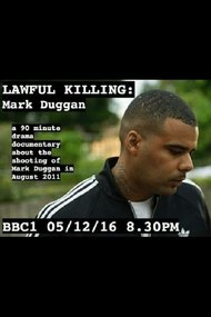 Lawful Killing: Mark Duggan