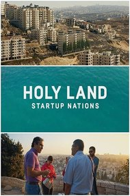 Holy Land: Startup Nations