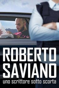 Roberto Saviano: Writing Under Police Protection