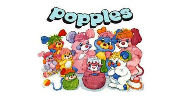 Popples - S02E20 - Poppin' at the Zoo