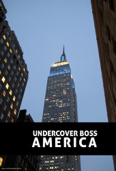 Undercover Boss (US)