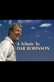 The Ultimate Stuntman: A Tribute to Dar Robinson