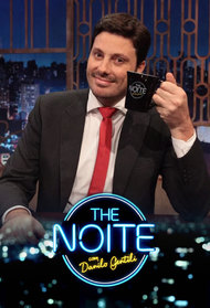 The Noite with Danilo Gentili