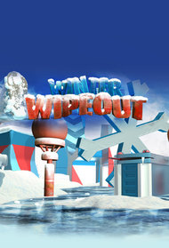 Winter Wipeout Games