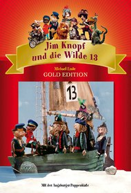 Jim Button and the Wild 13 (Augsburger Puppenkiste)