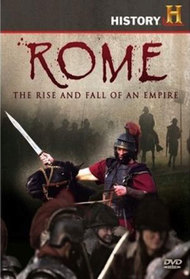 Rome Rise and Fall of an Empire