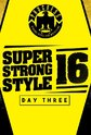 PROGRESS Chapter 68: Super Strong Style 16 - Day 3