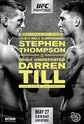 UFC Fight Night 130: Thompson vs. Till