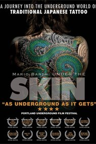 Mario Barth: Under The Skin