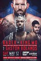 Bellator 199: Bader vs. King Mo