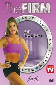 The Firm Body Sculpting System - Ab Sculpt