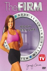 The Firm Body Sculpting System - Body Sculpt