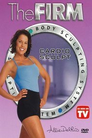 The Firm Body Sculpting System - Cardio Sculpt