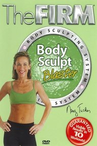 The Firm Body Sculpting System - Body Sculpt Blaster