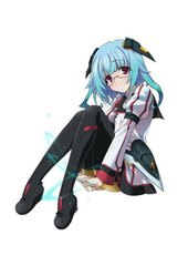 IS: Infinite Stratos 2 - World Purge Hen