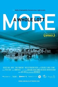 A Whole Lott More