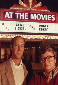 Siskel & Ebert at The Movies
