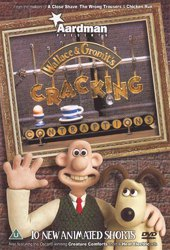 Wallace & Gromit's Cracking Contraptions