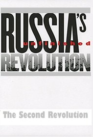 The Second Russian Revolution