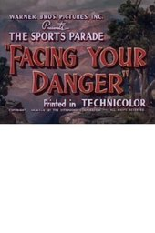 Facing Your Danger