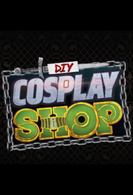 DIY Cosplay Shop