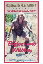 Bigfoot and Wildboy