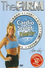 The Firm Body Sculpting System -  Cardio Sculpt Blaster