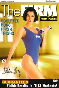 The Firm Parts - Sculpted, Buns, Hips & Thighs
