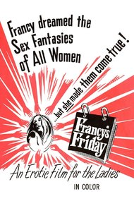 It's... Francy's Friday